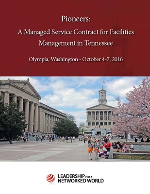 Pioneers: A Managed Service Contract for Facilities Management in Tennessee