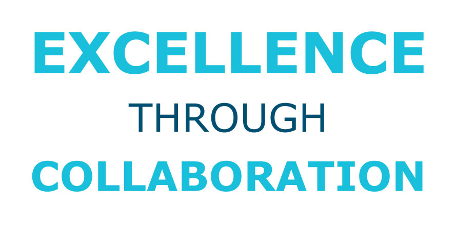 Excellence Through Collaboration Logo